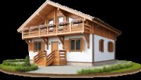 карксный дом